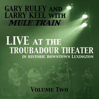Live at the Troubadour Volume 2